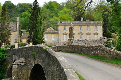 Iford, Wiltshire