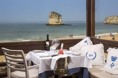 Rei das Praias, Algarve, Portugal
