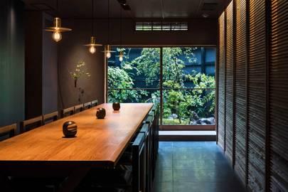 TRUNK HOUSE, TOKYO