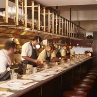 17. The Palomar, Soho
