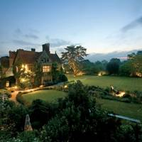 UK holiday hotels