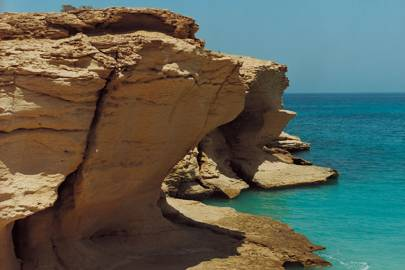 What to do in the north of Oman