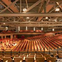 Check out art exhibits, theatre productions and comedy shows at the Warwick Arts Centre
