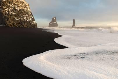 39. Reynisfjara, Iceland