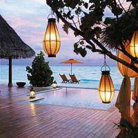 Taj Exotica, Maldives