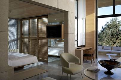 Rooms at Amanzoe, Porto Heli