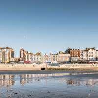 6. Ramsgate to Margate, Kent