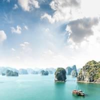 9. Vietnam. Score 92.12