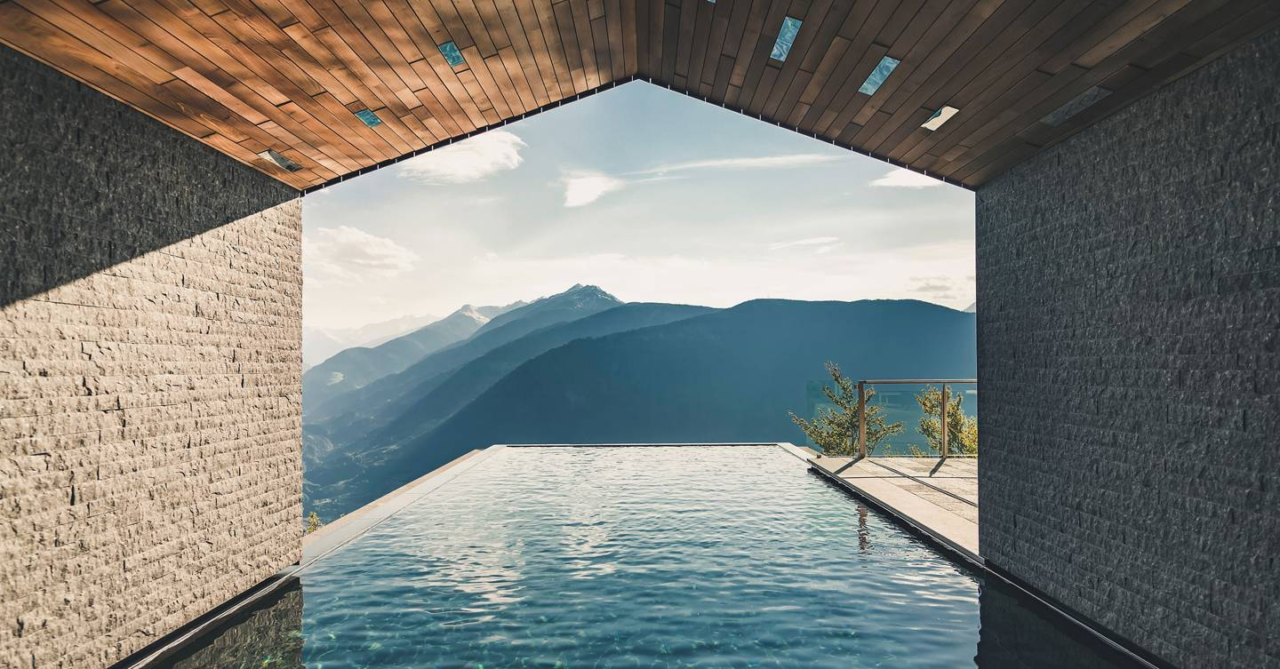 Miramonti Boutique Hotel review: Is this the coolest hotel in the Dolomites?