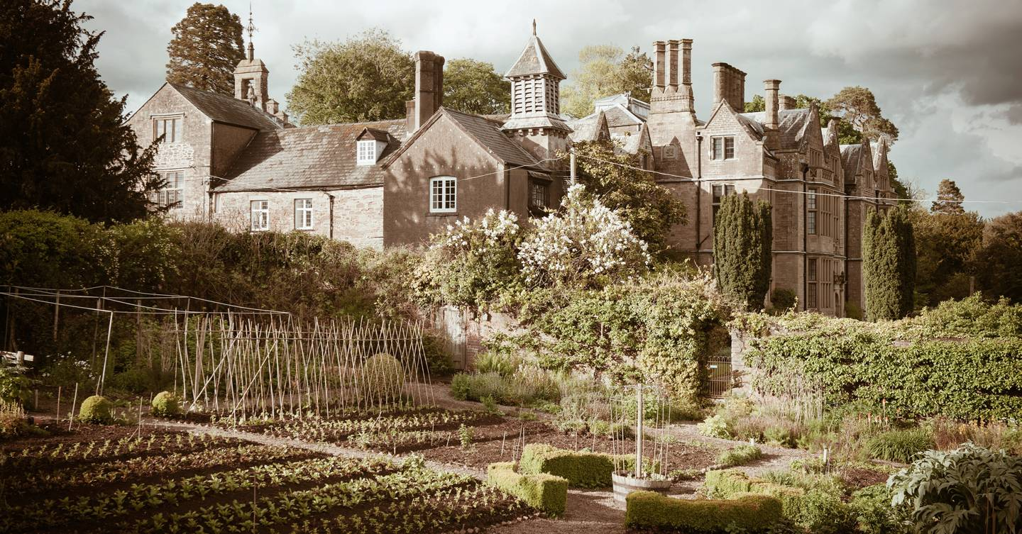 Our favourite sustainable hotels in the UK