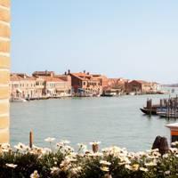 LA GARE HOTEL, Murano, Venice