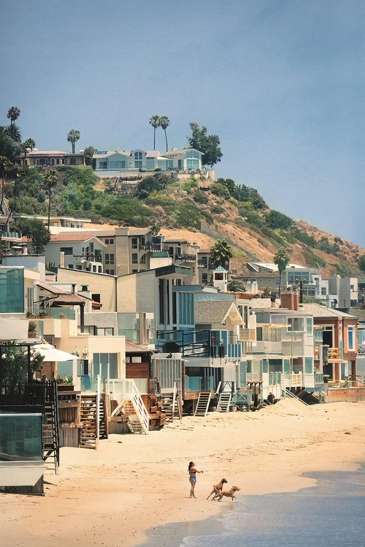 Malibu California The Best Beaches In The Usa Cn Traveller