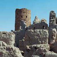 What to do in the interior of Oman