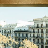 The best hotels in Spain and Portugal