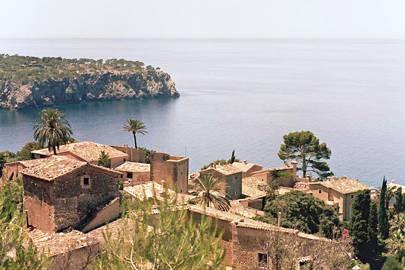 Mallorca's march upmarket