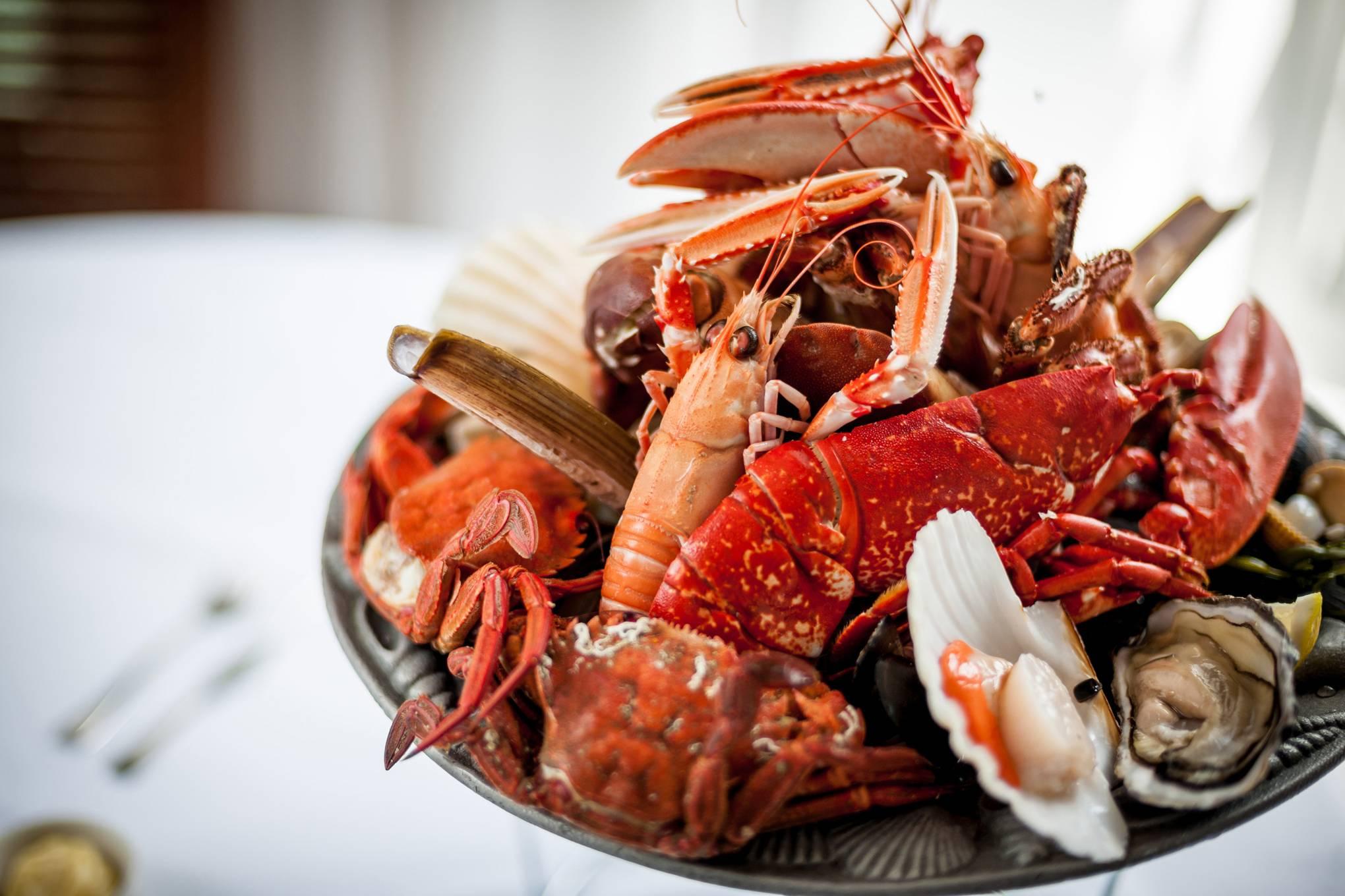 The Best Restaurants In Cornwall 15 Seaside Spots To Visit