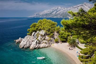 8. Split, Croatia