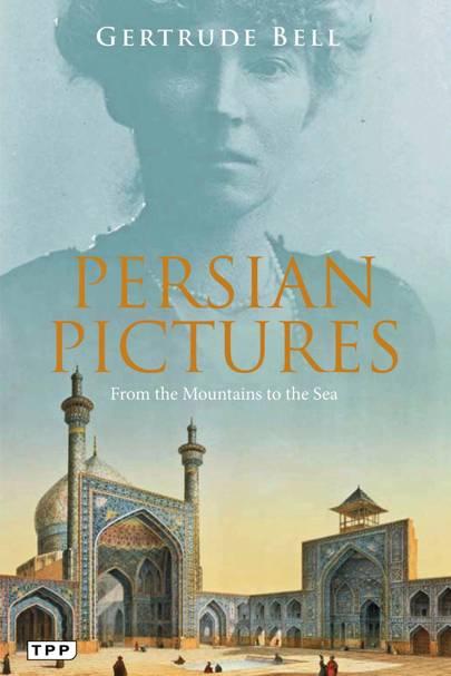 Books set in Persia
