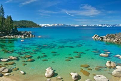 Nevada: Lake Tahoe