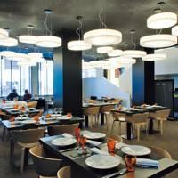Avalon restaurant at Grand Hotel Central