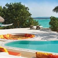 5. Soneva Fushi, Maldives