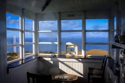 Lookout, Rubha Hunish, Isle of Skye
