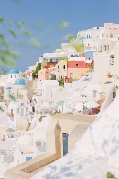 2. Greece. Score 87.72