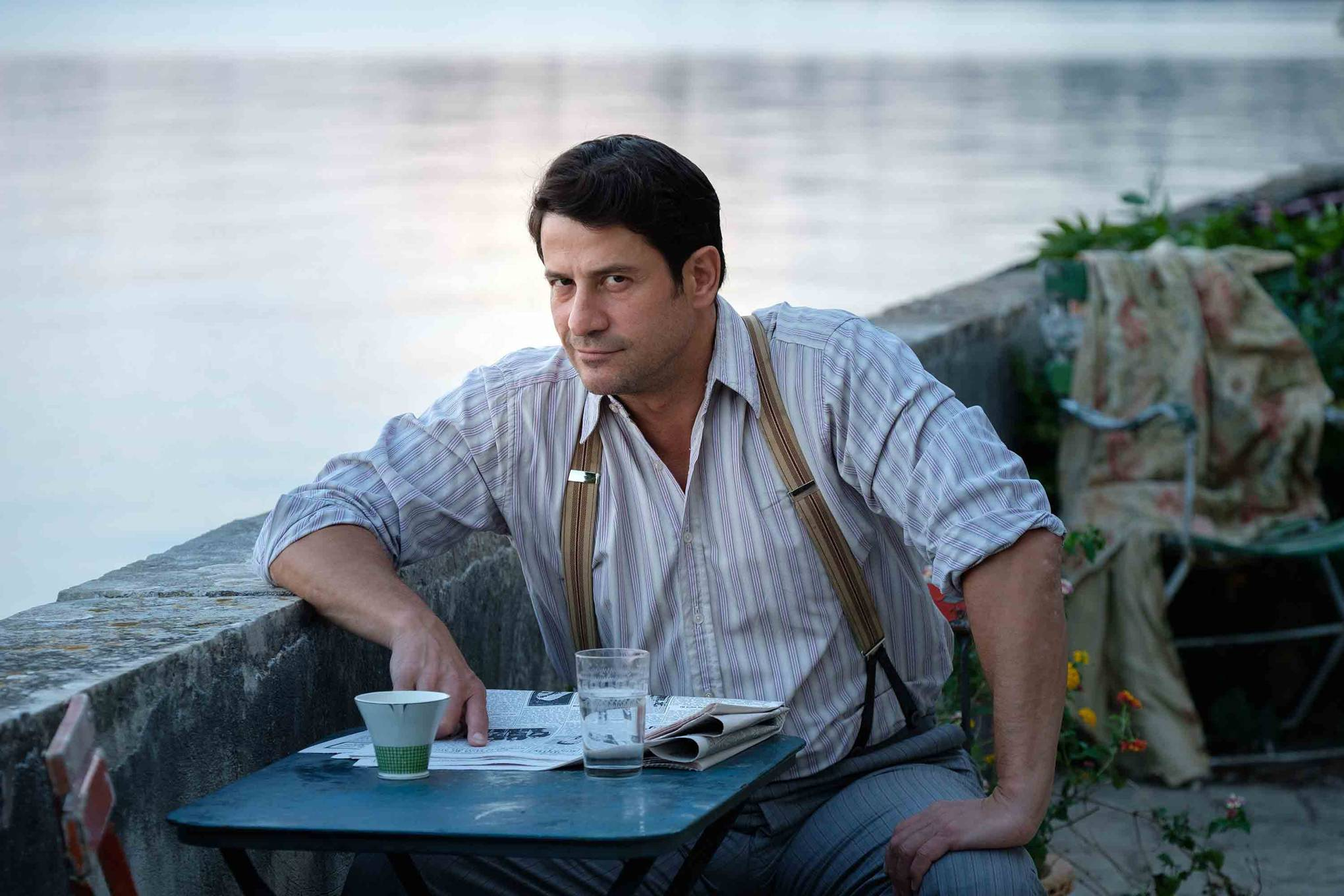 Where Is The Durrells Filmed The Real Life Corfu Filming Locations Cn Traveller Calamari! alexis georgoulis and keeley hawes in the durrells. where is the durrells filmed the real