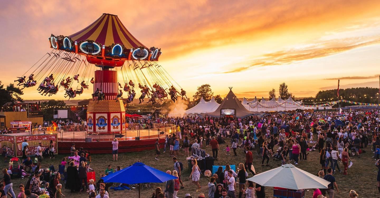 The best food festivals in the UK 2018-2019   CN Traveller