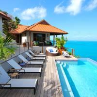 Villa Jai, Tortola