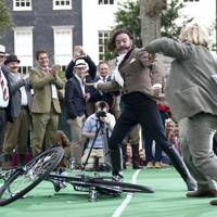 London's Alternative Olympic Games: Chap Olympiad
