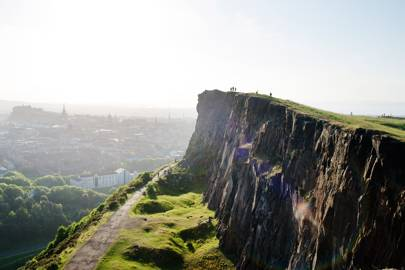 16. Edinburgh, UK