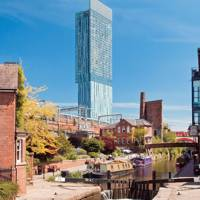 10. Manchester