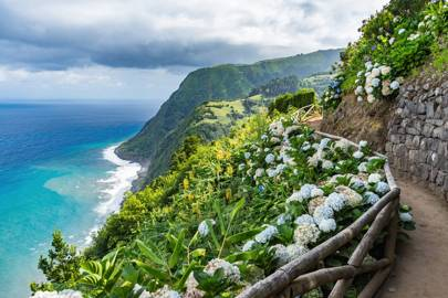 2. AZORES ISLANDS, PORTUGAL