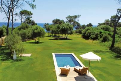 Can Simoneta, Mallorca