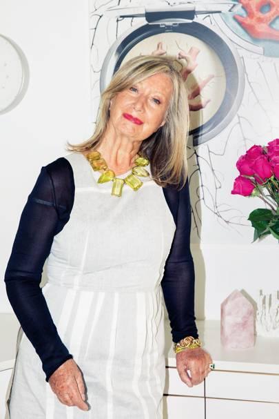 Sylvie Chantecaille