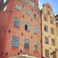 2. Sweden