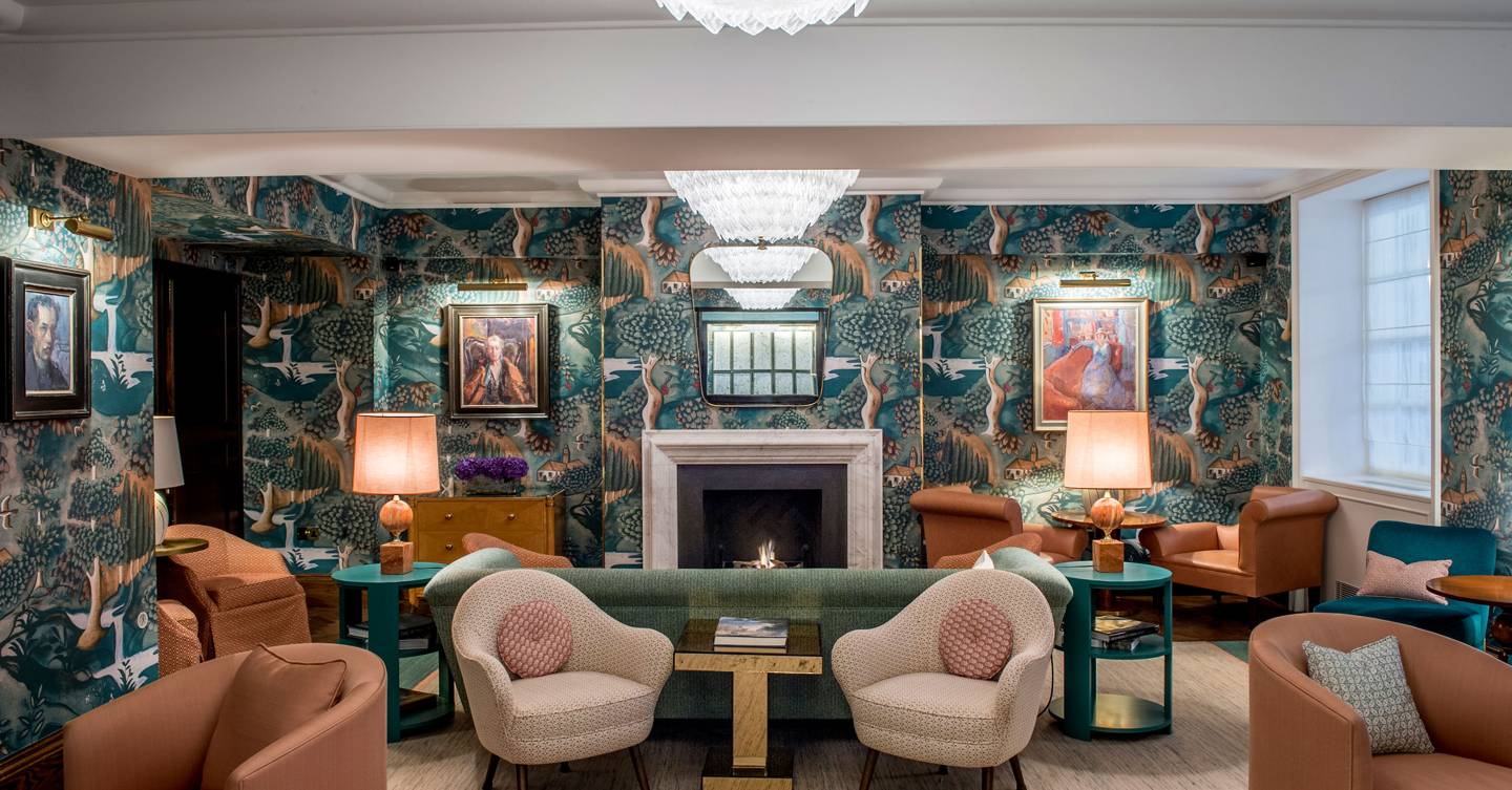 Win a two-night stay at The Bloomsbury and treats at The Doyle Collection's other London hotels