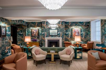 11. THE DOYLE COLLECTION IS OFFERING CONDÉ NAST TRAVELLER READERS 20 PER CENT OFF STAYS AT ITS HOTELS