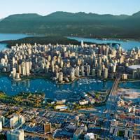 10. Vancouver