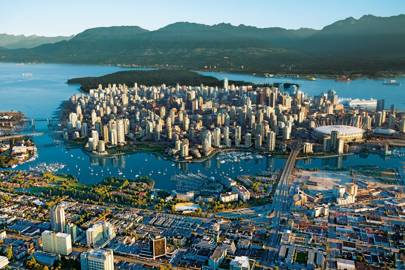 10. Vancouver