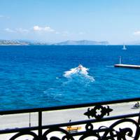 Poseidonion Grand Hotel, Spetses