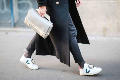 9. Accessories: low-footprint trainers