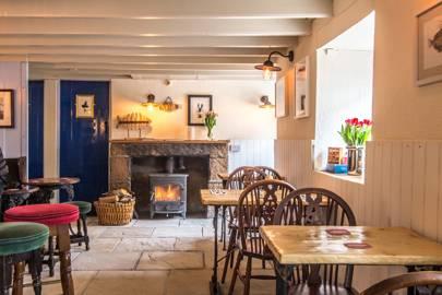 2. The Tolcarne Inn, Newlyn