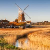 George Ezra – Norfolk
