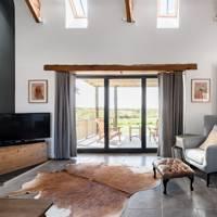 Carren Bach Cottage