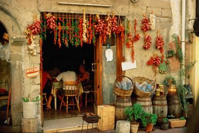 3. Sicily, Italy