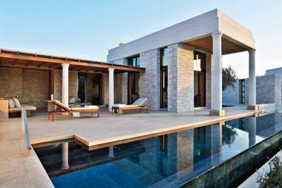 Amanzoe, Heli Porto, Greece
