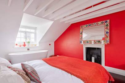 Eclectic house, Seven Dials