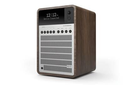 9. Portable radio